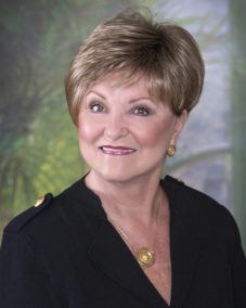 Dotty Allen Photo | Chief Philanthropy Officer | Hospice Community Foundation